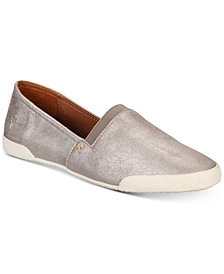 Frye Women's Melanie Slip-On Sneakers