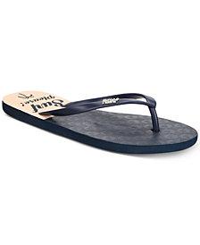 Roxy Viva Stamp ll Flip-Flop Sandals