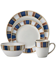 Pfaltzgraff Riviera 16-Pc. Dinnerware Set, Service for 4