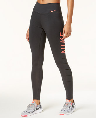 Power Dri Fit Training Leggings by Nike