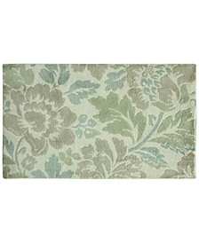 Cashlon Milady Floral Accent Rug Collection
