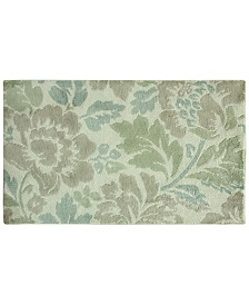 Bacova Cashlon Milady Floral Accent Rug Collection