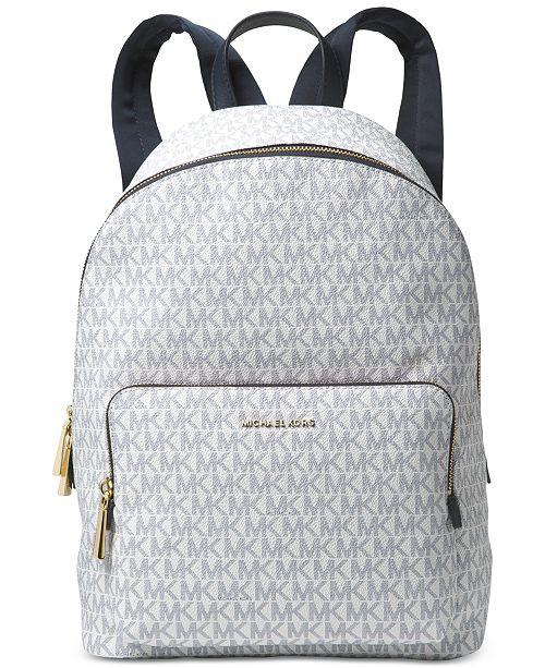 5ce4051cf4cc Michael Kors Wythe Large Backpack  Michael Kors Wythe Large Backpack ...