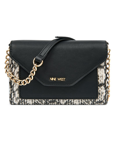 Nine West Aleksei Small Crossbody