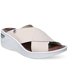 Desire Washable Sandals