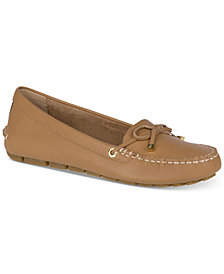 Sperry Women's Katharine Slip-On Moccasins