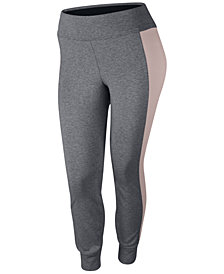 Nike Plus Size Essential Leggings
