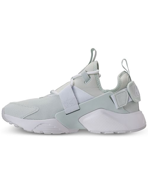 0d191344fa2 ... Nike Women s Air Huarache City Low Casual Sneakers from Finish Line ...