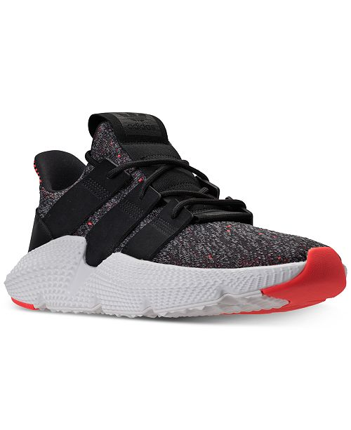 ab1c4a1dadca adidas Men s Prophere Casual Sneakers from Finish Line   Reviews ...