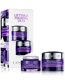 Lancôme Renergie Lift Multi-Action Lifting & Firming Duo