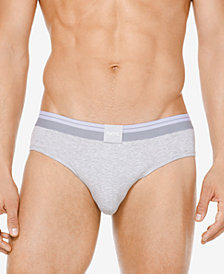 Michael Kors Men's Greenwich Stripe Briefs