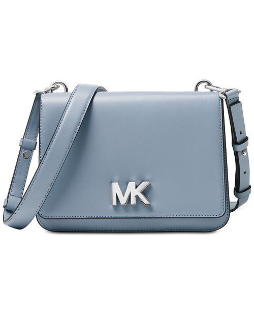 fd87f2ea266 Michael Kors Mott Small Shoulder Bag   Reviews - Handbags ...