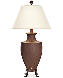 Pacific Coast Contemporary Socket Table Lamp