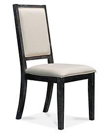 Nielen Dining Chair (Set Of 2), Quick Ship