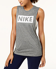 Nike Dry Training Tank Top