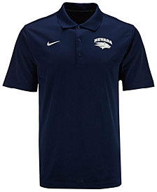 Nike Men's Nevada Wolf Pack Varsity Team Logo Polo