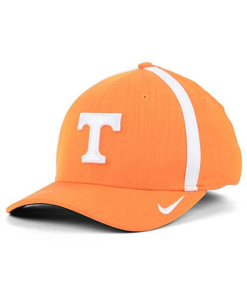 59adb0e8 ... Nike Tennessee Volunteers Aerobill Classic Sideline Swoosh Flex Cap ...
