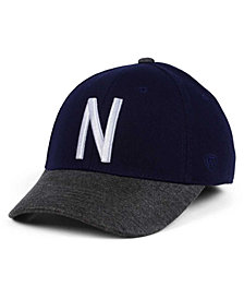 Top of the World Nebraska Cornhuskers Post Stretch Cap
