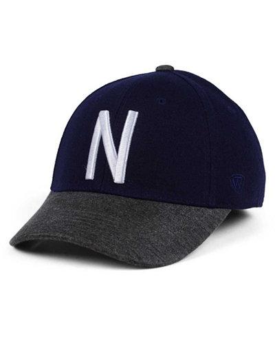 Top of the World Nebraska Cornhuskers Post Stretch Cap