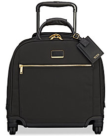 Tumi Larkin Simone Compact Carry-On Wheeled Suitcase