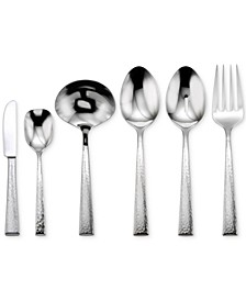 Cabria 6-Pc. Flatware Serving Set