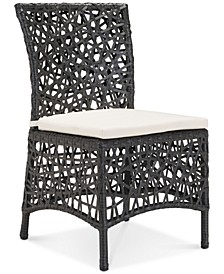 Ferney Outdoor Dining Chair