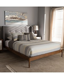 Corletta Bed Collection, Quick Ship