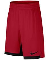 36c7a12d4d48f0 Nike Big Boys Dri-FIT Trophy Training Shorts