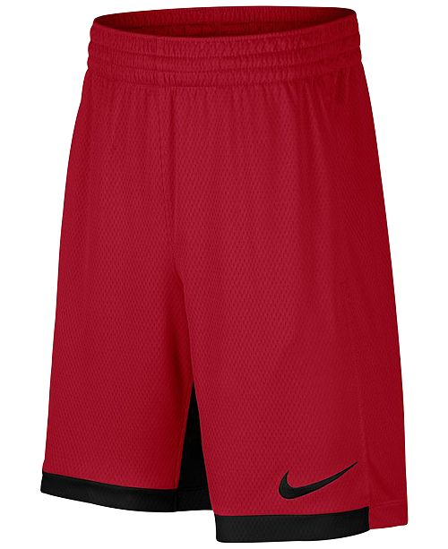 0ea416864 Nike Big Boys Dri-FIT Trophy Training Shorts & Reviews - Shorts ...