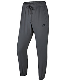 Nike Men's Woven Players Jogger Pants