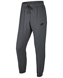 Nike Men's Woven Players Jogger Pants