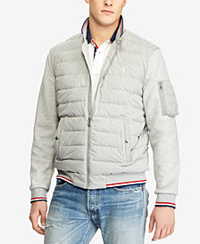 Polo Ralph Lauren Men's Active Fit Jacket