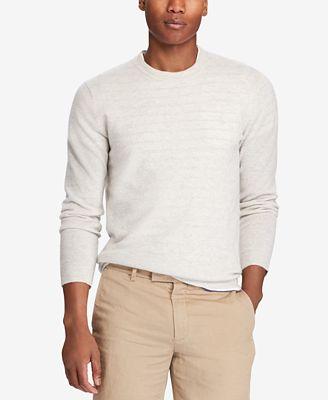 Polo Ralph Lauren Mens Cashmere Sweater Sweaters Men Macys