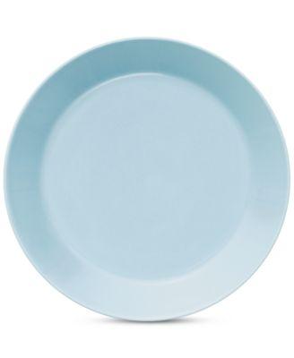 Teema Light Blue Bread \u0026 Butter Plate  sc 1 st  Macy\u0027s & Iittala Teema Light Blue Mug - Dinnerware - Dining \u0026 Entertaining ...
