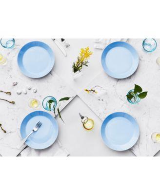 Teema  Light Blue Soup/Cereal Bowl