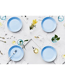 Iittala Dinnerware, Teema Light Blue Collection