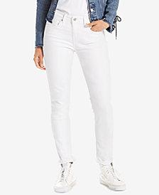 Levi's® Mid-Rise Skinny Jeans