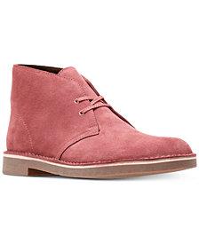 Clarks Men's Bushacre 2 Chukka Boots