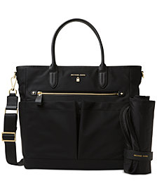 MICHAEL Michael Kors Kelsey Large Diaper Bag