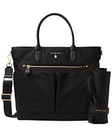 Michael Kors Kelsey Large Diaper Bag