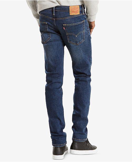 954eb09003e Levi s 502™ Taper Jeans   Reviews - Jeans - Men - Macy s
