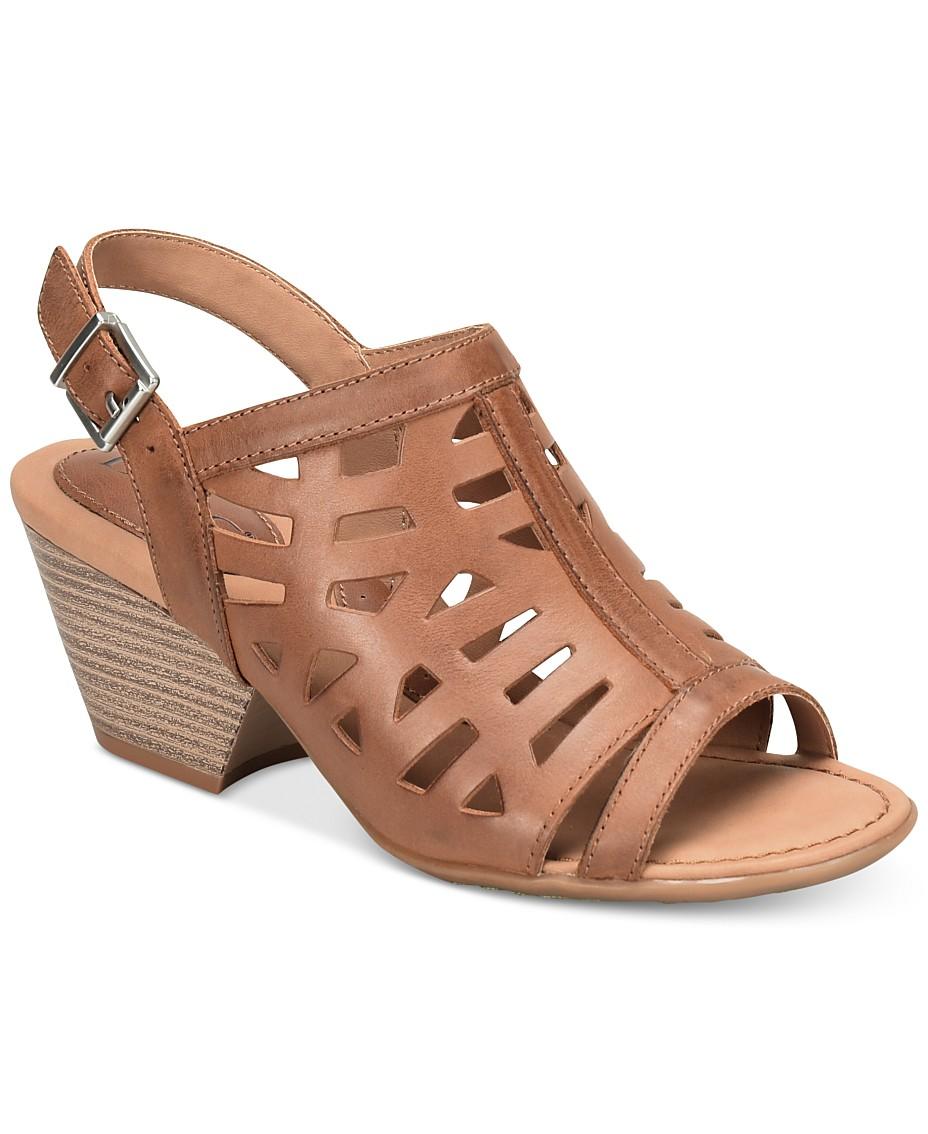 400d5be75df b.o.c. Dixie Dress Sandals & Reviews - Sandals & Flip Flops - Shoes ...