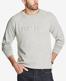 Weatherproof Vintage Men's Logo Sweater