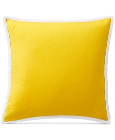 "Lauren Ralph Lauren Isadora 20"" Square Decorative Pillow"
