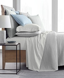 CLOSEOUT! Mattelasse Full/Queen Coverlet, Created for Macy's