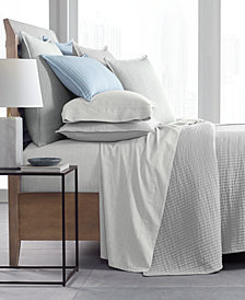Hotel Collection Mattelasse King Coverlet, Created for Macy's