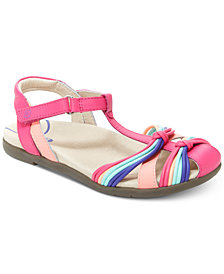 Stride Rite Dana Sandals, Toddler & Little Girls (4.5-3)