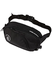 Men's Logo Waist Pack