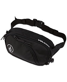 Volcom Men's Logo Waist Pack