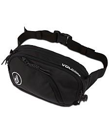 Volcom Men's Logo Waist Pack